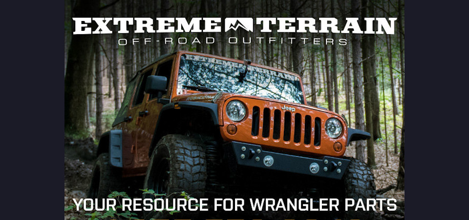 Extreme Terrain - Off Road Outfitters